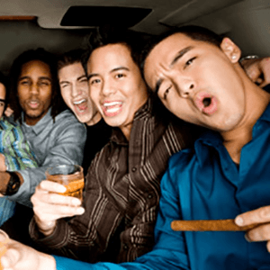 Limousine Company In Hollister, Limousine In Hollister CA, Limo Scene
